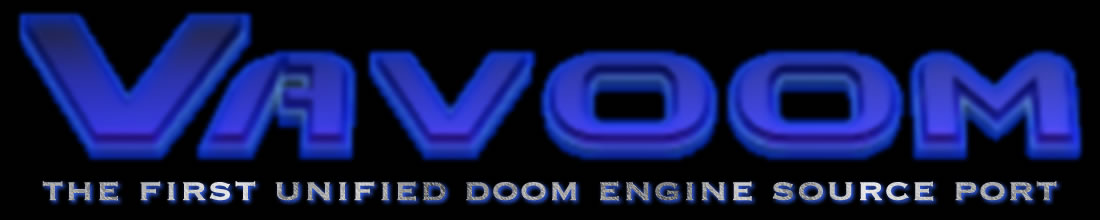 Vavoom – The First Unified DOOM Engine Source Port